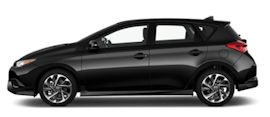 Avis Toyota Corolla Sedan Car Rental in New Zealand